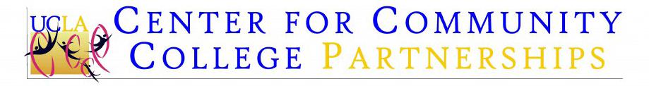 Image result for ucla cccp logo