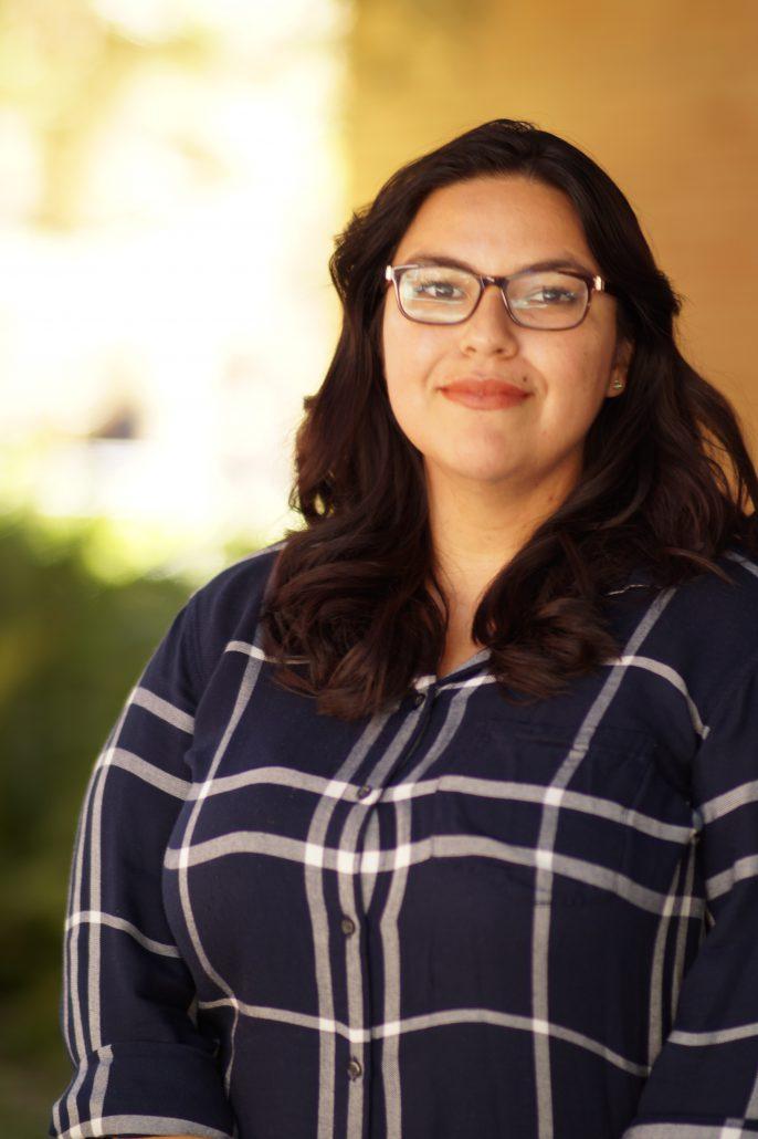 Brenda Quiroga