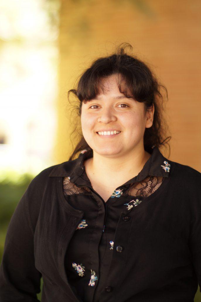 Meliza Melendrez