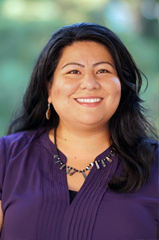 Dr. Claudia Salcedo