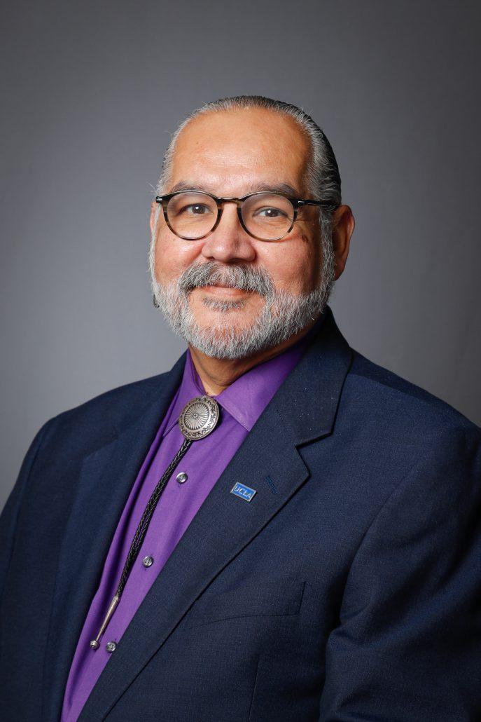 Alfred Herrera, MPA