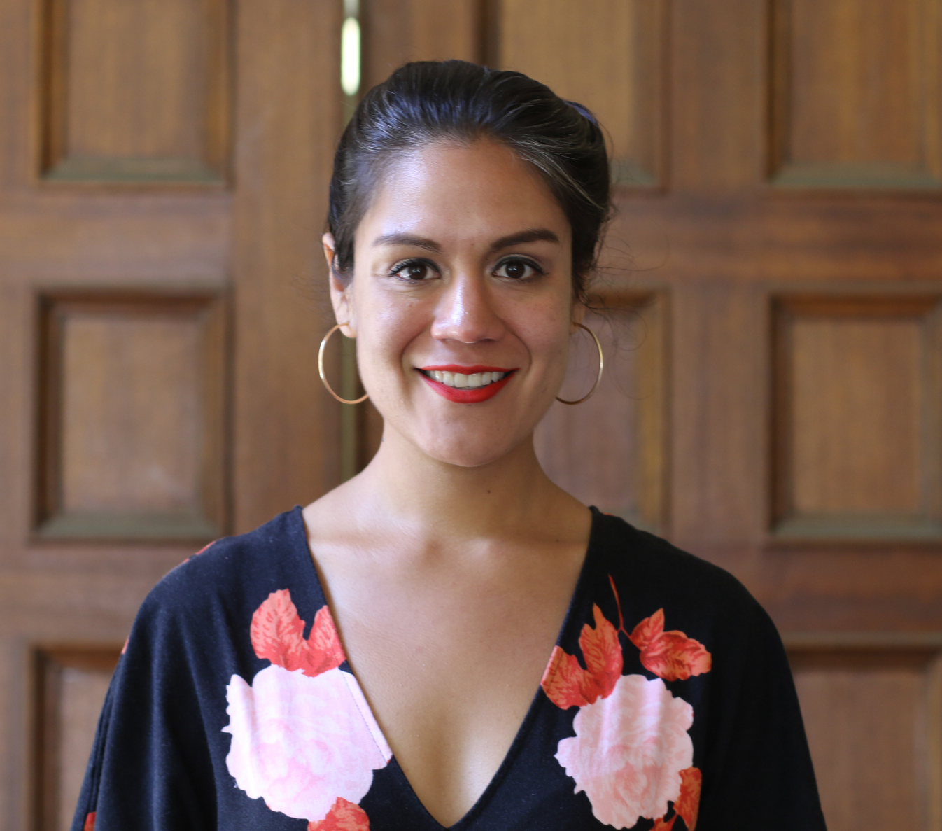 Jessika D. Herrera