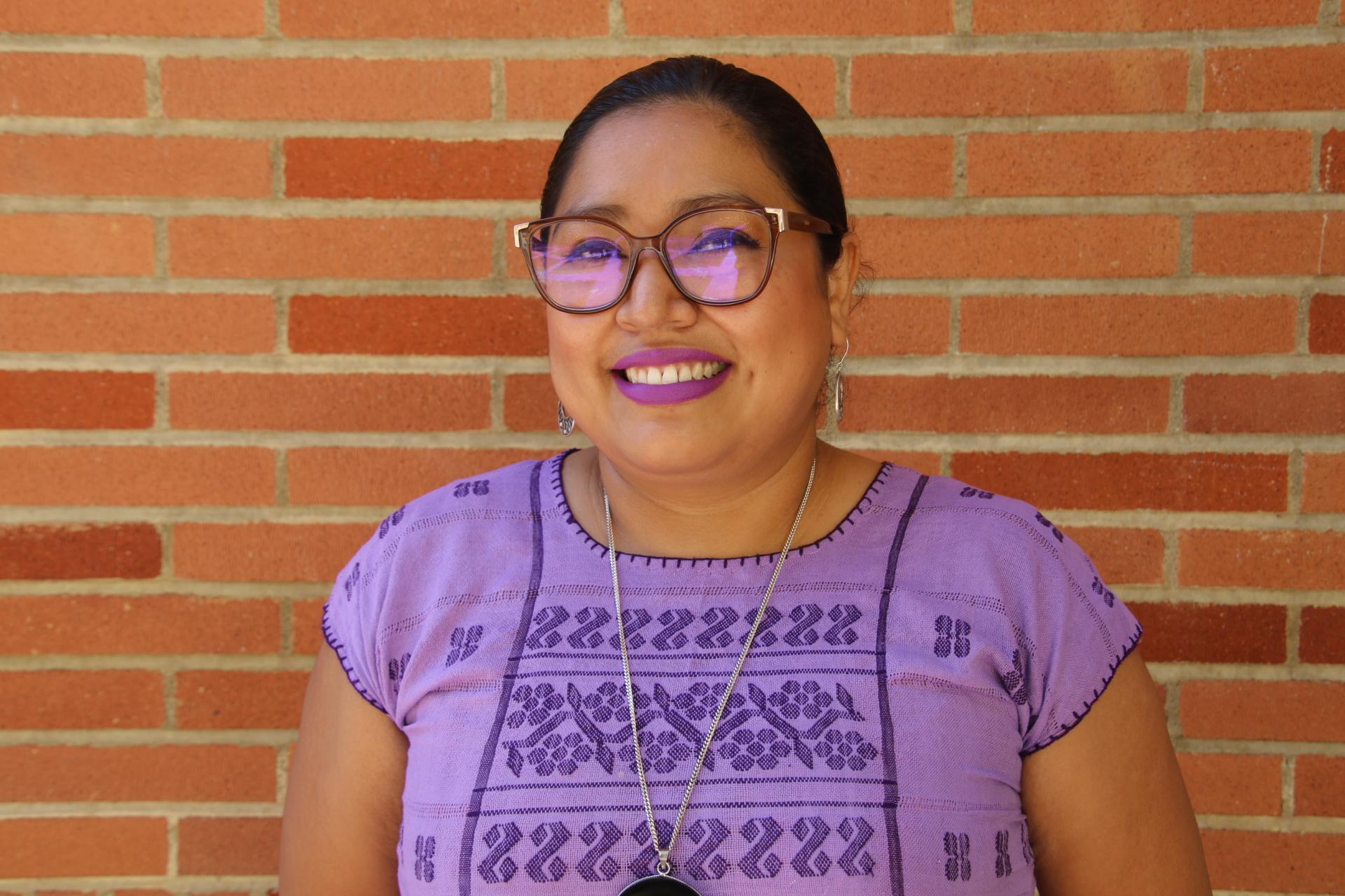 Cyndy Garcia-Weyandt, M.A
