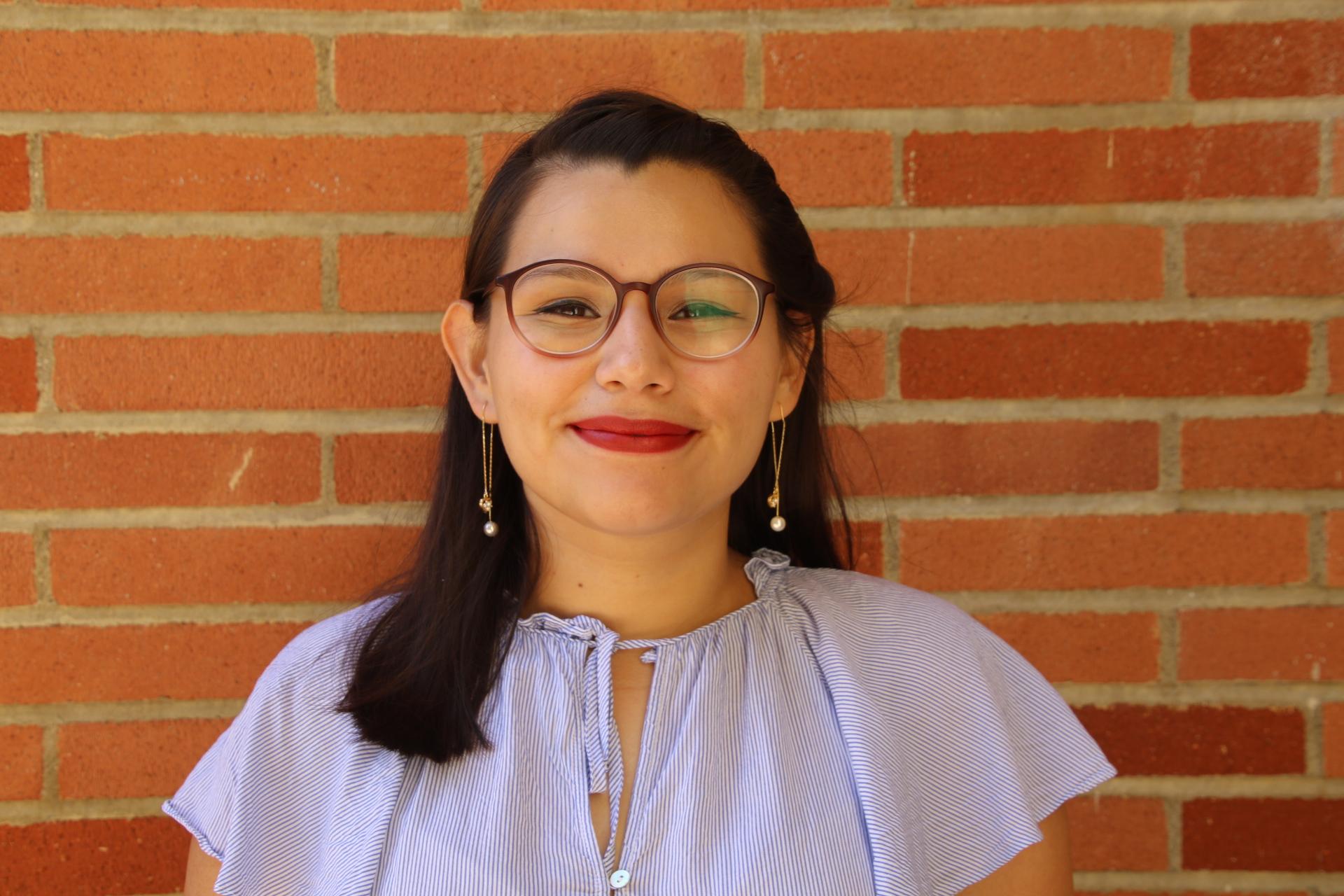 Michelle Rolon