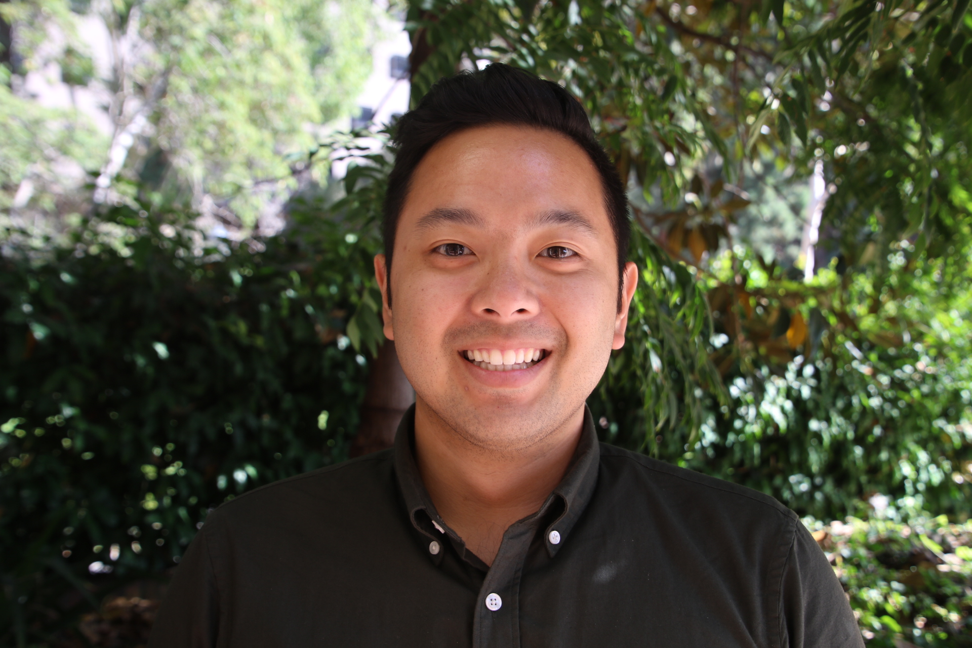 Kevin Truong