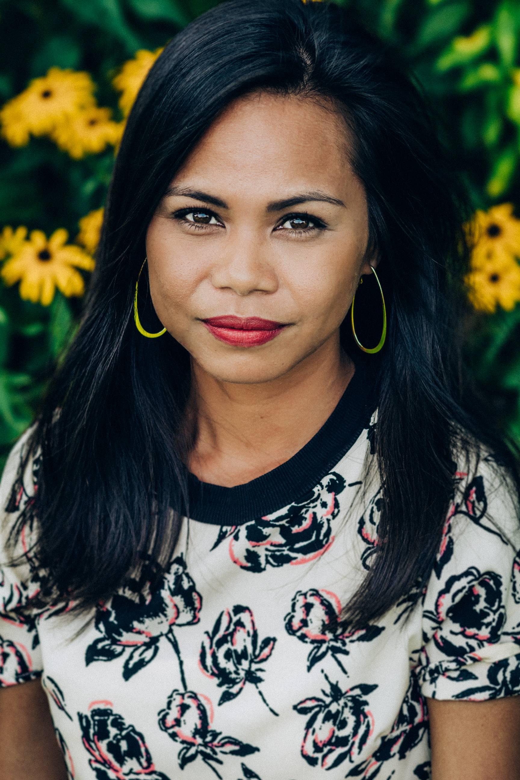 Shena Sanchez