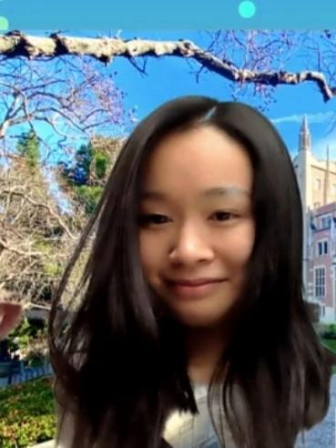 Rachel (Yangjingyi) Ruan